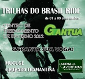 TRILHAS DO CT 2012