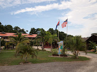 Air Papan Beach Resort, Mersing