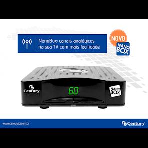 Century Nano BOX