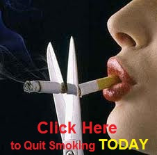 Help You Quit Smoking in as little as Three Hours from NOW !
