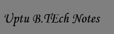 uptu-btech-software-engineering-notes