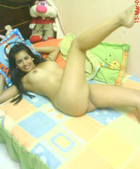 Indian Beauty Nude