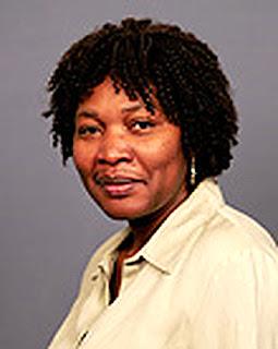 Dr. Vivian Yenika-Agbaw