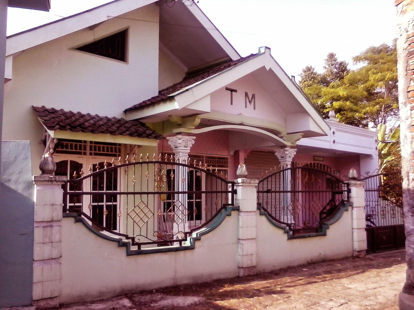Rumah di jual di sukorejo kendal