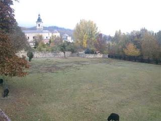 Foto Monasterio de El Paular