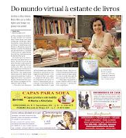 entrevista jornal O Globo