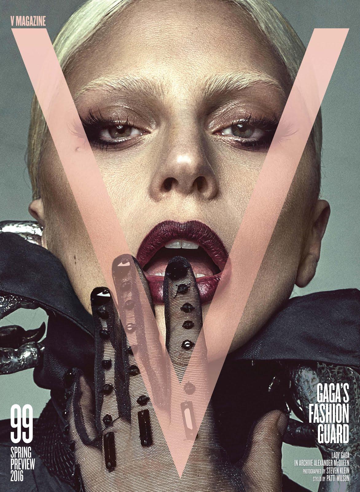 V Magazine - V99