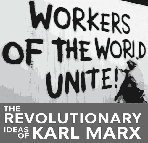 the ideas of karl marx Video: the sociological theories of karl marx in this lesson, you will explore the theories of karl marx and discover how he contributed to the field of sociology then, test your understanding.