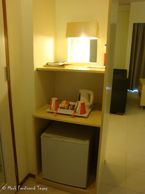 Harris Resort Waterfront Batam Room Photo 10