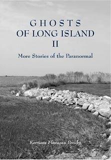 Ghosts of Long Island II by Kerriann Flanagan Brosky