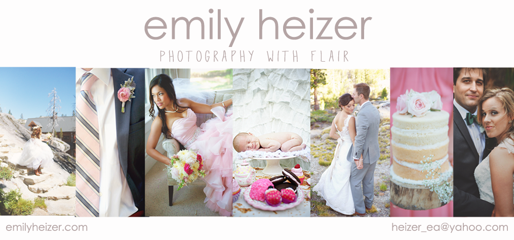 Emily Heizer Photography with Flair: Available Nation & World Wide