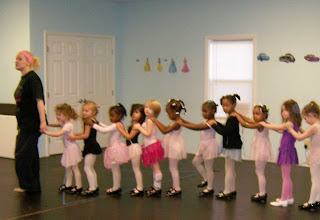 south charlotte dance studio children