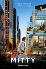 Walter Mitty'nin Gizli Yaşamı - The Secret Life of Walter Mitty (2013) izle