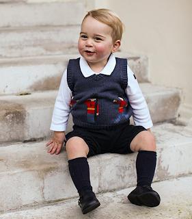 Credit: TRH The Duke and Duchess of Cambridge/PA Wire