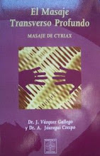 El masaje Transverso Profundo. Masaje de Cyriax, de Jess Vzquez Gallego