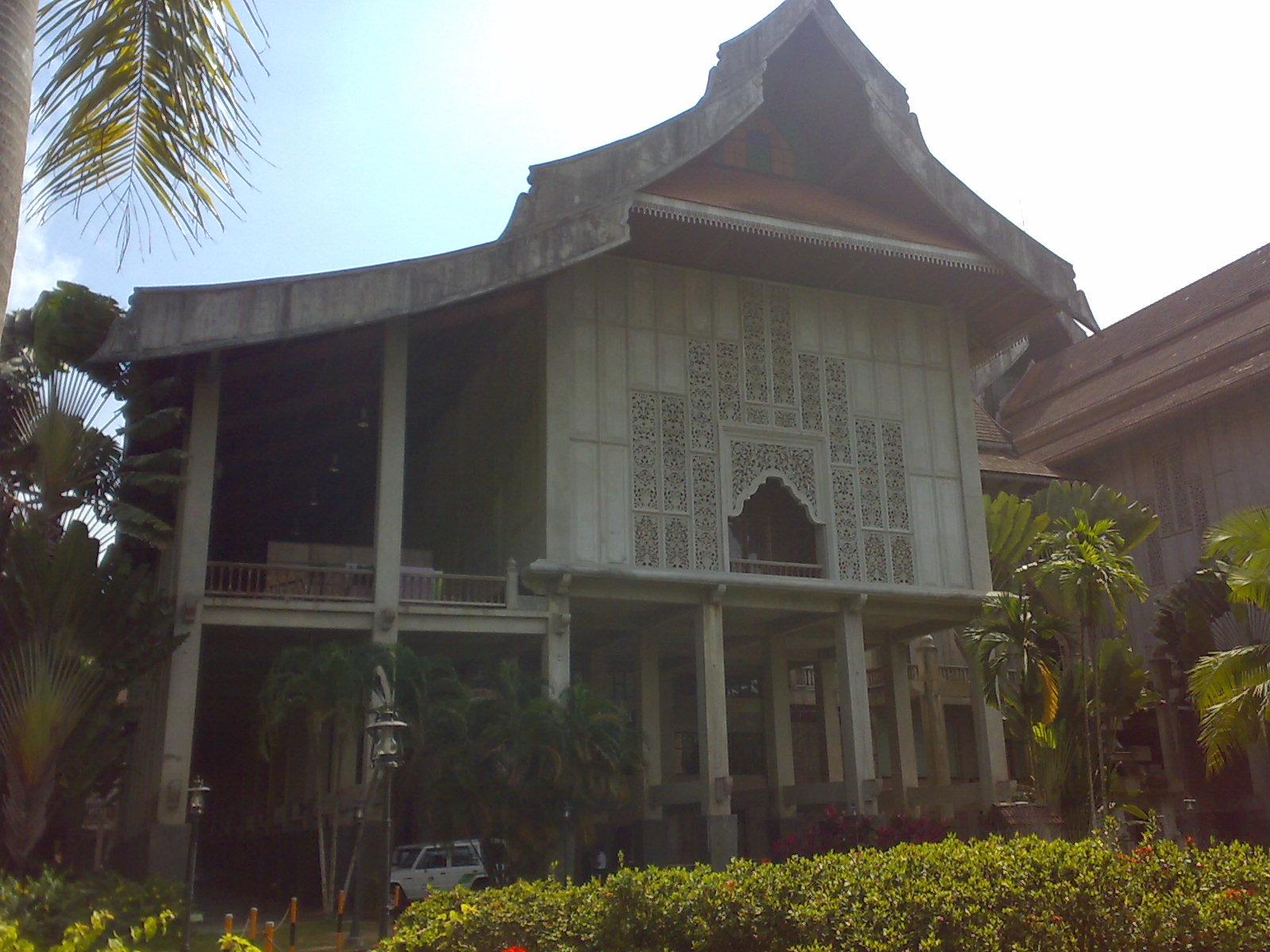 Muzium Terengganu (2009)