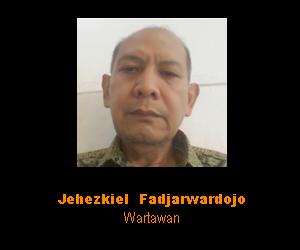 Jehezkiel Fadjarwardojo