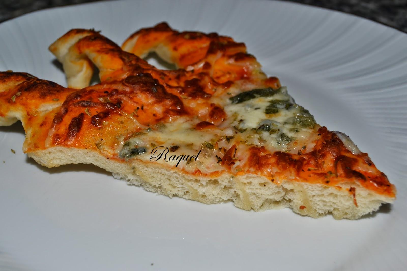 Pizza Sol De Quesos