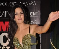 Katrina Kaif  - Katrina Kaif Hot at FHM event