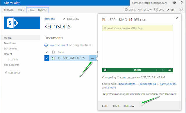 co authoring in sharepoint 2013