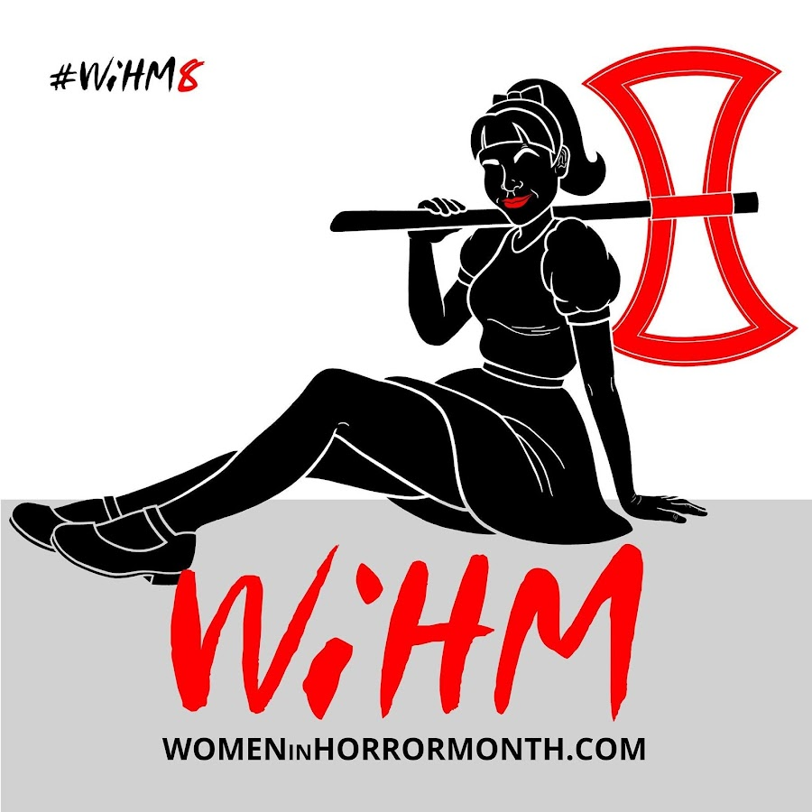 An Official Women in Horror Month Event