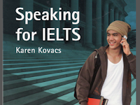 Collin English speaking for IELTS and Vocabulary for IELTS