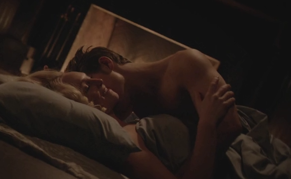 Steroline, 6x17 critica The Vampire Diaries