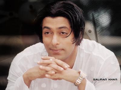 Salman Khan foto