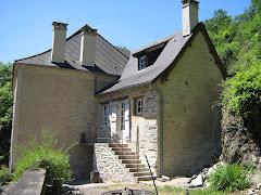 Het kleine huisje 2012