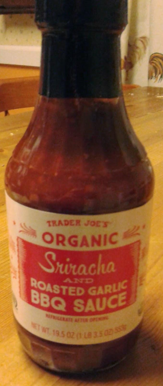 What 39 s good at trader joe 39 s trader joe 39 s organic for Trader joe s fish sauce
