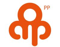 Logo Akademickich Inkubatorów Przedsiębiorczości
