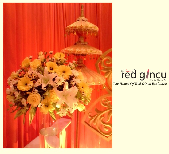 wedding boutique the house of red gincu quotred kerawangquot i