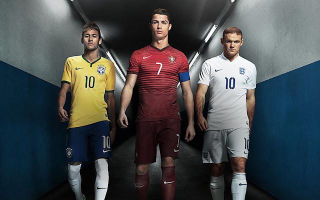 Alerta en Nike: su negocio en el fútbol retrocede