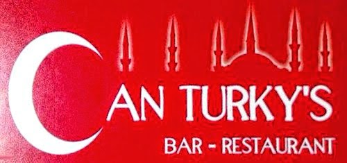 CAN TURKY´S