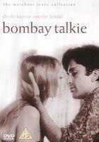 Shashi Kapoor, Jennifer Kendal, Bombay Talkie