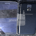 Premium Samsung Galaxy S5 dubbed Samsung Galaxy F alleged live images leaked online showing metal casing