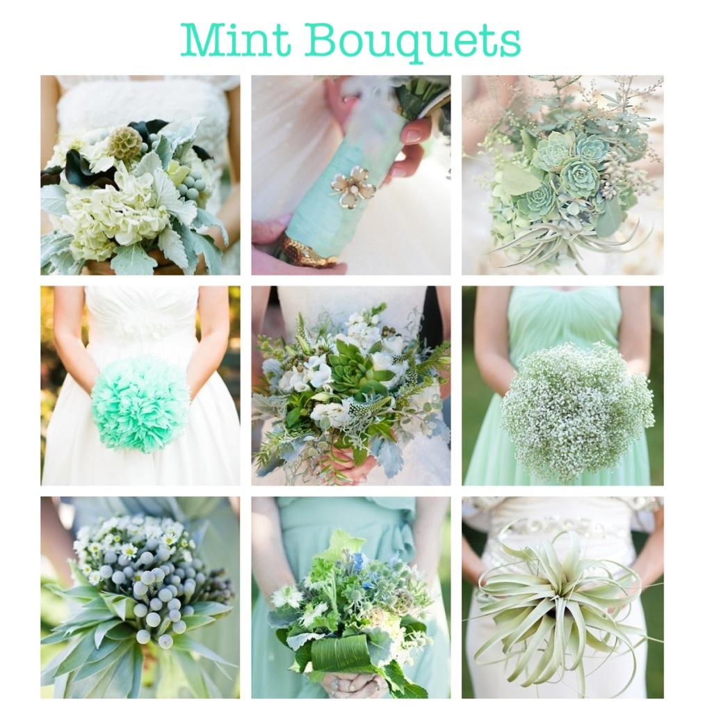 Wedding Mint-spirations! - Crystal Drown | Wedding, Event ...