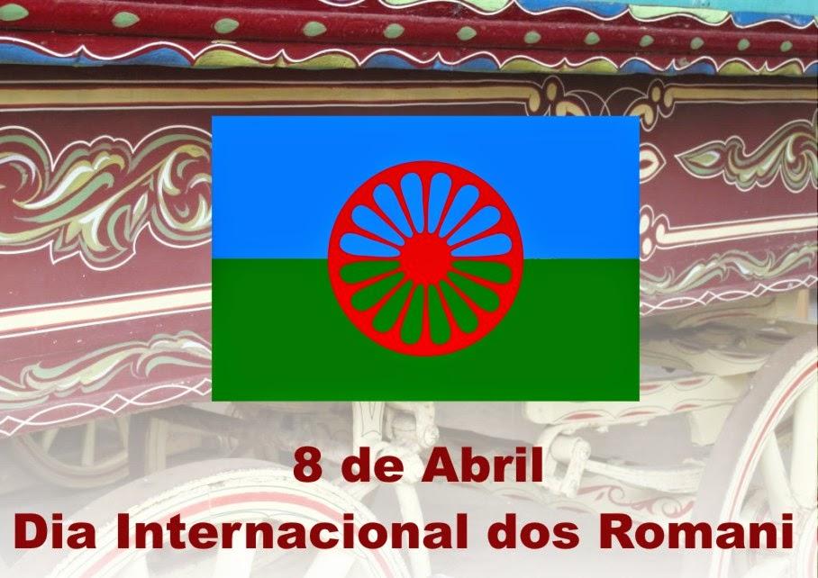 Rromá Day
