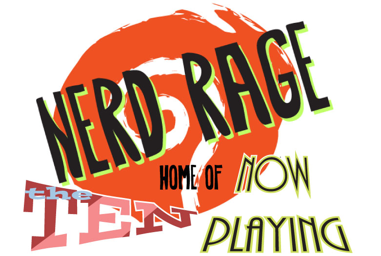 Nerd Rage- Video Game Reviews and Impressions