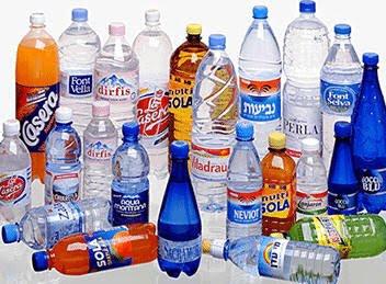 Como hacer Manualidades con una Botella de Plastico