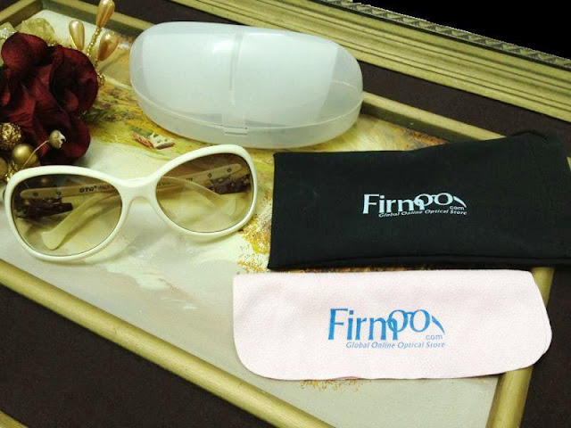Firmoo Sunglasses In Ivory review