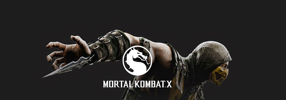 Mortal Kombat X Coming To Android This April 2015