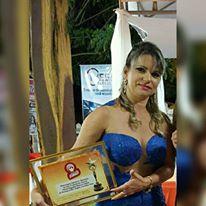 Prêmio Fama = Melhor Psicopedagoga Clínica da Região