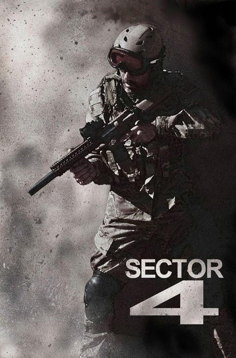 Khu Vực 4 Full Thuyết Minh - Sector 4 Vietsub