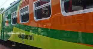 Jadwal kereta Api Ekonomi Update Harga April 2014