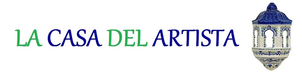 - CASA DEL ARTISTA