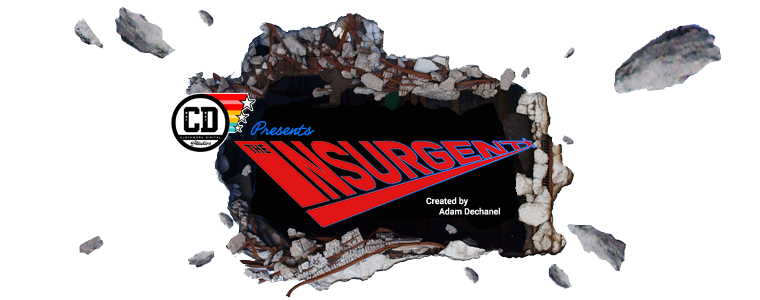 The Insurgent
