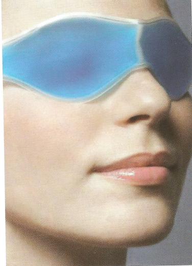 Comment correctement faire le masque pour la personne de la gélatine