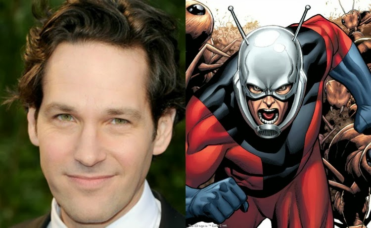 paul rudd,ant-man