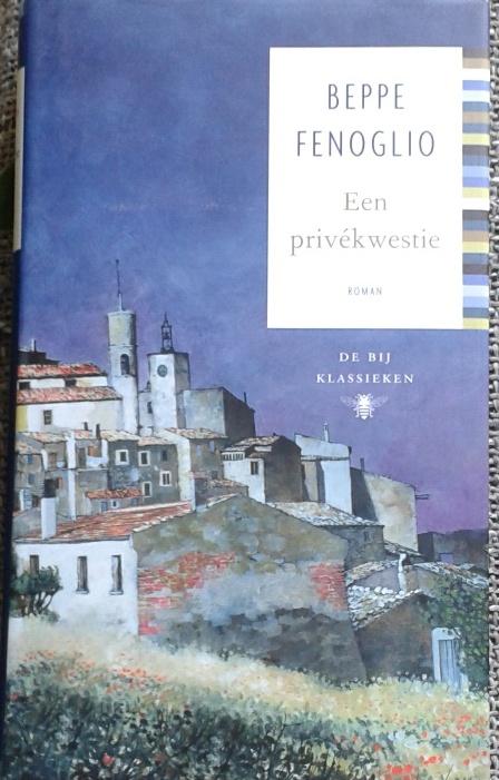 Impressions notebook a private affair beppe fenoglio isnt the dutch cover beautiful fandeluxe PDF